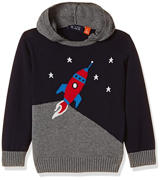 a1668f1037fd The Children s Place Baby Boys  Knitwear (2074501IV Tidal 12-18 M ...