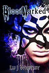 BloodMarked (The Fraktioneers Book 1) Kindle Edition