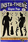 Gangster Props Party Accessory (1 count) (24/Pkg)