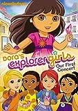 DORA THE EXPLORER: DORA'S EXPLORER GIRLS