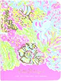 Lilly Pulitzer 12 Month Agenda, Lovers Coral