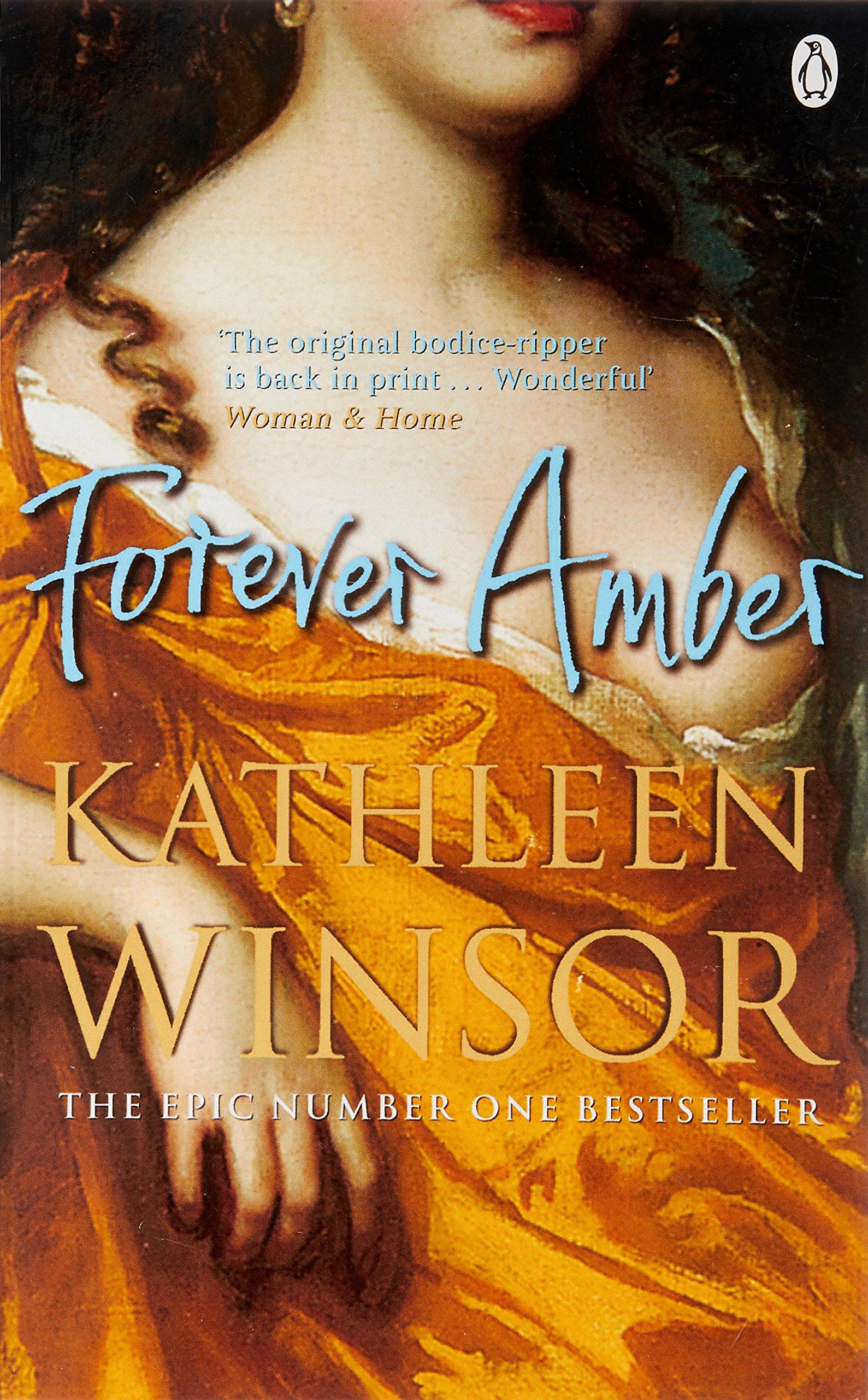 Download Forever Amber pdf