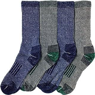 Kirkland Signature Mens Outdoor Trail Socks Merino Wool Blend kssocks