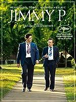 Jimmy P. - Psychotherapie eines Indianers [dt./OV]