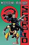 Wolverine & Nick Fury: Scorpio (Wolverine/Nick Fury: Scorpio Connection (1989))