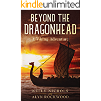 Beyond the Dragonhead (Viking Refugees Book 1)