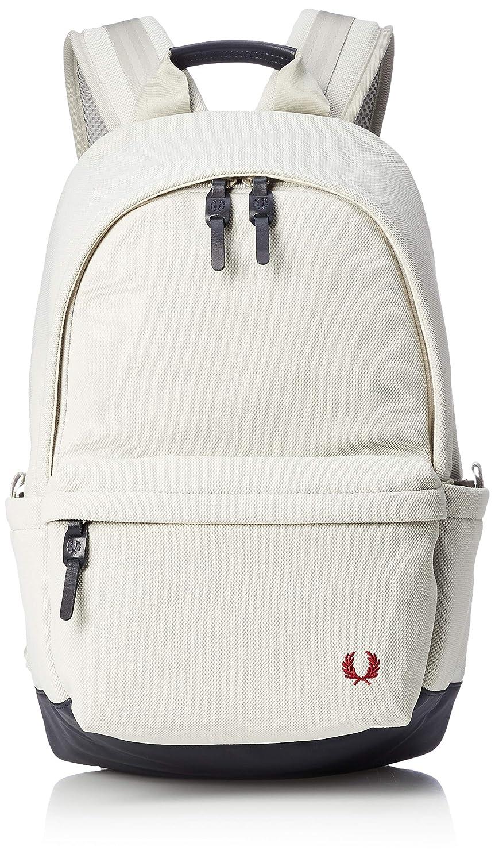 [フレッドペリー] リュック Pique Daypack F9541 B07KCQ64T3 24OYSTER