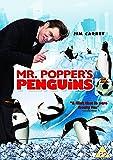 Mr. Popper's Penguins [DVD]