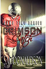 Crimson Catch: Crimson Catch: Game Time Series Kindle Edition