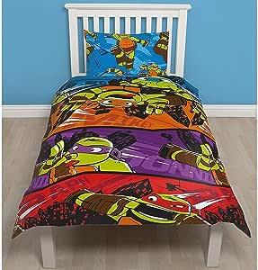 Amazon.com: Teenage Mutant Ninja Turtles Childrens/Kids ...