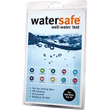 best Watersafe WS425W reviews