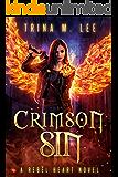 Crimson Sin (Rebel Heart Book 1)