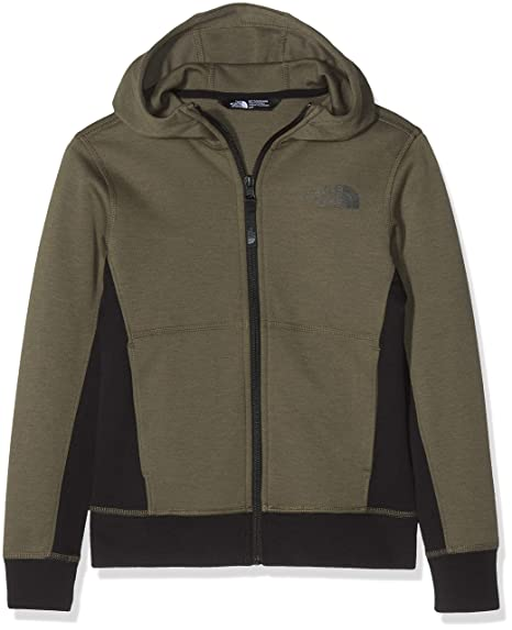 3eb96f93268c THE NORTH FACE Children s Mountain Slacker Hoodie  Amazon.co.uk ...