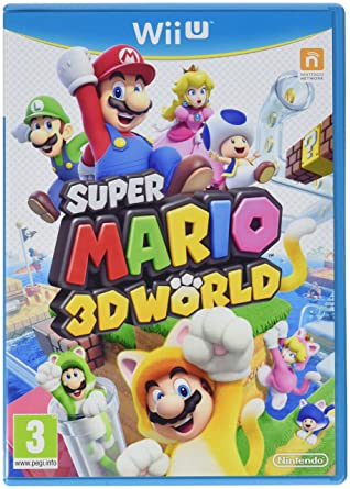 Super mario 3d world rom android | Download Super Mario Odyssey On