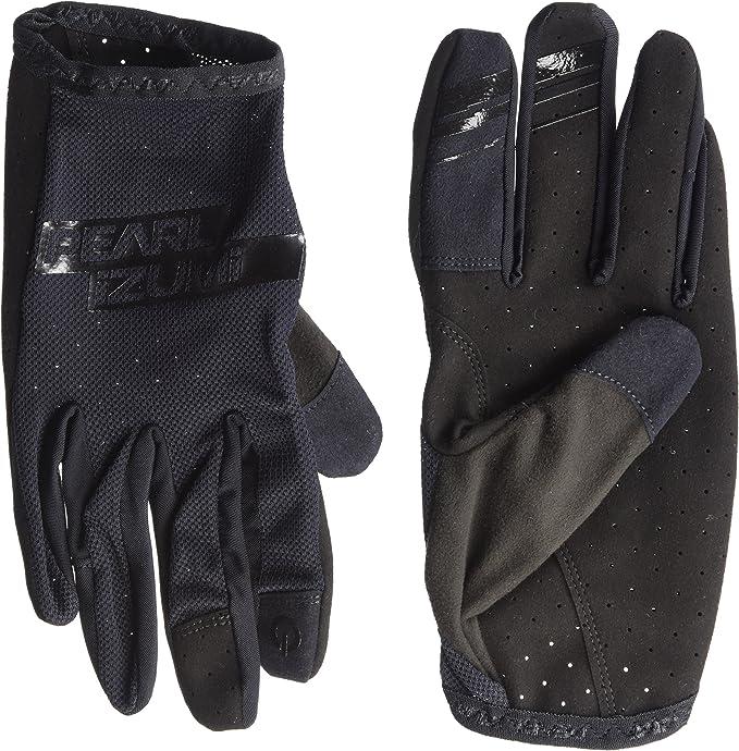 Pearl Izumi Divide Fahrrad Handschuhe lang schwarz 2017
