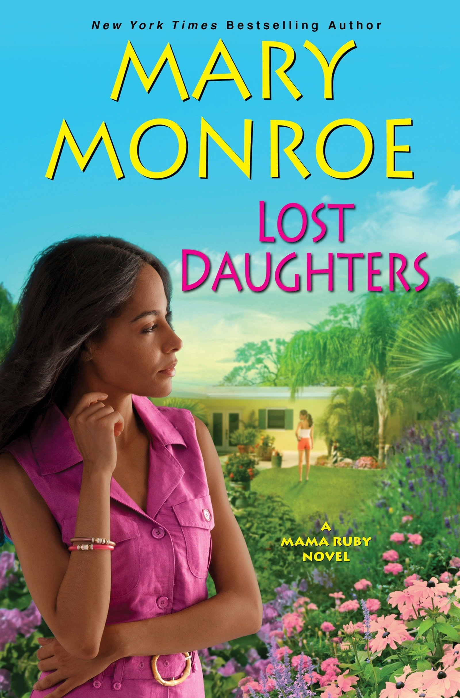 Lost Daughters (A Mama Ruby Novel) ebook