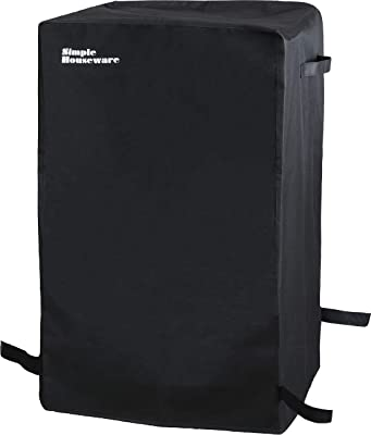 Simple Houseware Smoker Grill Cover
