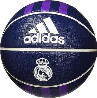 adidas RM Ball, Pallone da Calcio Uomo, Viola (Mornat/Vioray/Balcri), 7