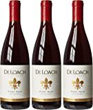 De Loach Heritage Reserve California Pinot Noir 2014 Wine 75 cl (Case of 3)