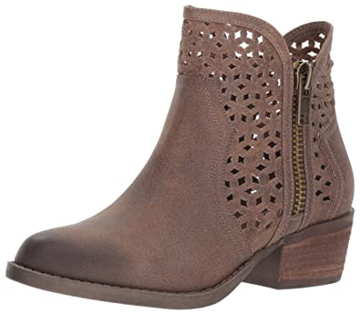Women's Etta Ankle Boot