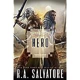 Hero (The Legend of Drizzt Book 33)