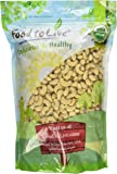 Food to Live Organic Cashews (Whole, Raw) (4 Pounds)