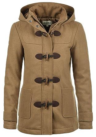Pour Coat Laine Veste Manteau Duffel De Longue Penna D'hiver Desires zHwqfx6f