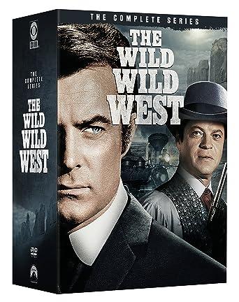 Resultado de imagen de series jim west