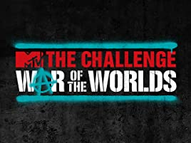 Amazon.com: Watch The Challenge: War of the Worlds Season 33 ...