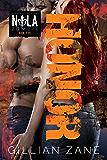 Honor (NOLA Zombie Book 5)