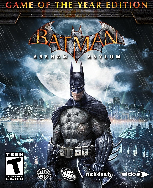 baixar batman arkham city game of the year edition pc