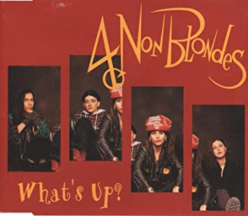 4 non blondes songs free download