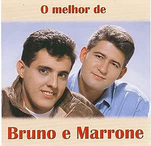 Bruno e Marrone - O Melhor De... [CD]: Amazon.com.br: CD e