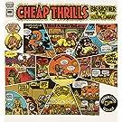 Cheap Thrills (Vinyl)