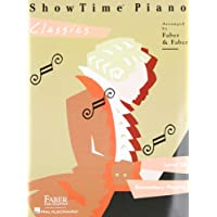 ShowTime  Piano Classics: Level 2A