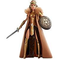 Barbie Muñeca Mujer Maravilla Reina Hippolyta