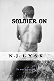 Soldier On: A forced feminization tale