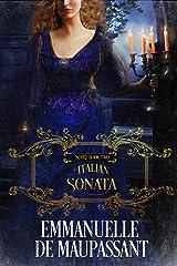 Italian Sonata: a dark gothic mystery (Noire Book 2) Kindle Edition