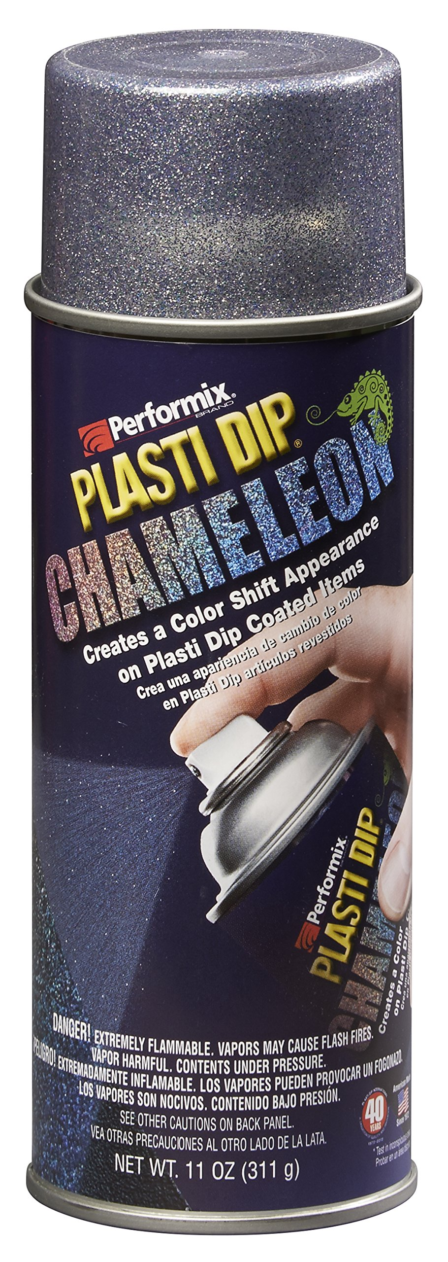 Plasti Dip Performix 11271 Kaleidoscope Chameleon Spray - 11 oz. by Plasti Dip