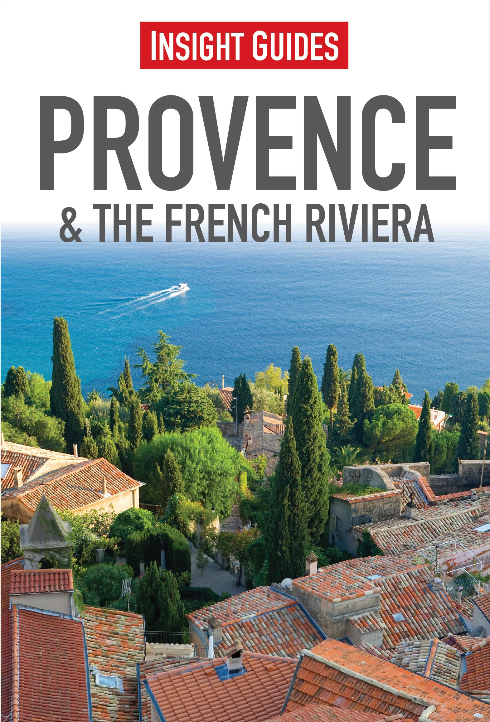 Download Provence & the French Riviera (Regional Guides) pdf epub