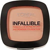 L'Oréal Paris Infallible Compact Powder Foundation 225 Beige