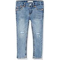 Levi's kids Lvb-Skinny Taper Jeans Niños