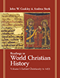 Readings in World Christian History