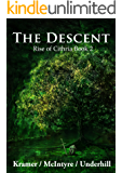 The Descent (Rise of Cithria Book 2)