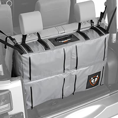 Rightline Gear 100J72 Jeep Trunk Storage Bag, Gray: Automotive