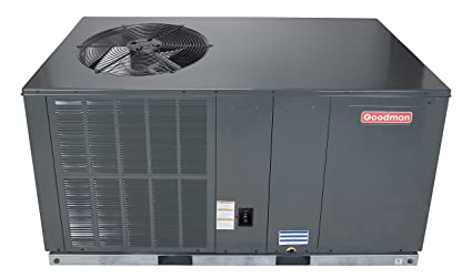 5 Ton 14 Seer Goodman Package Air Conditioner - GPC1460H41