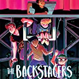 img - for The Backstagers (Collections) (2 Book Series) book / textbook / text book