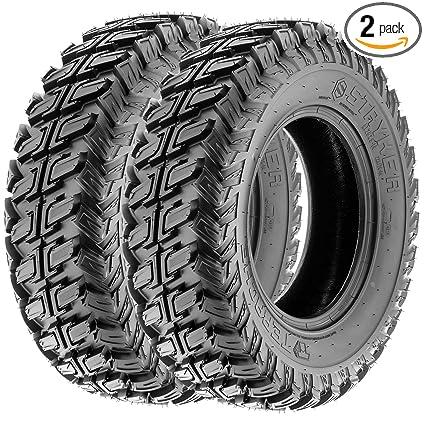 All Terrain Tires >> Amazon Com Terache Stryker Atv Utv All Terrain Tires 32x10r14