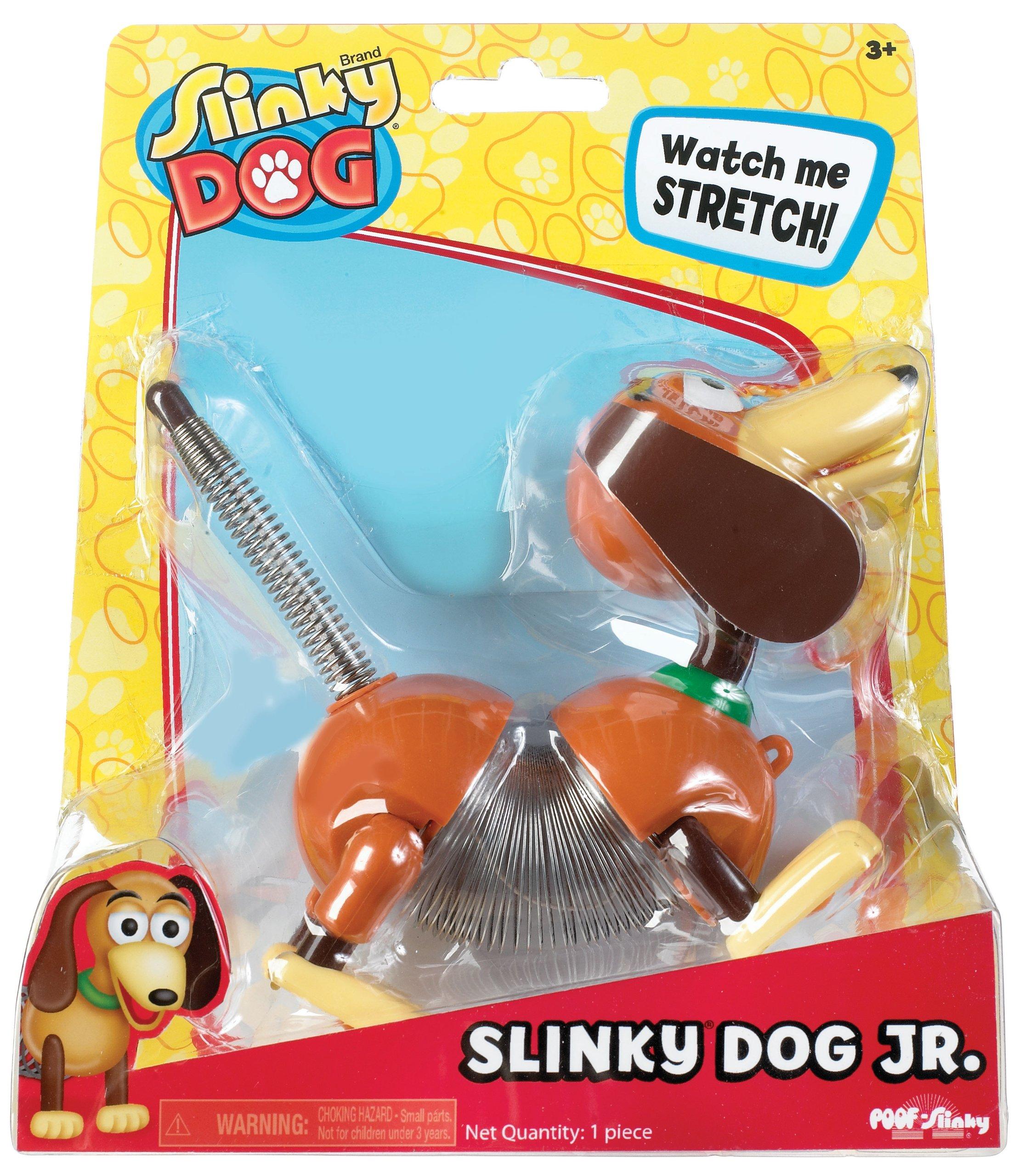 Slinky Dog Jr. Pull Toy