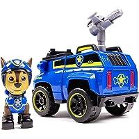 Spin Master 6027647 - Paw Patrol Basic Vehicles - Chase und SWAT-Wagen